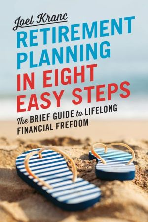 Retirement Planning in 8 Steps: The Head Start on Securing Your Financial Future