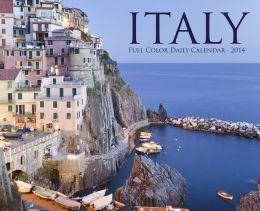 2014 Italy Box Calendar