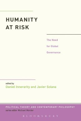 Humanity at Risk: The Need for Global Governance