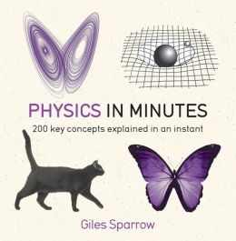 Physics in Minutes