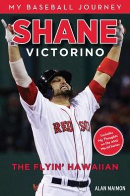 Shane Victorino: The Flyin' Hawaiian