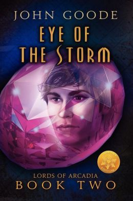 Eye of the Storm [Library Edition]