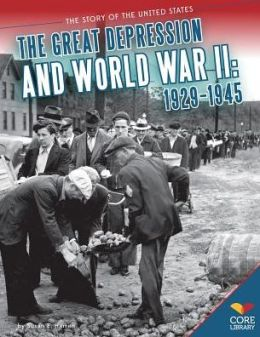 Great Depression and World War II: 1929-1945