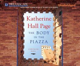 The Body in the Piazza (Faith Fairchild Series #21)