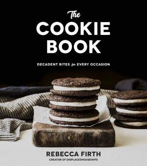 The Cookie Book: Decadent Bites for Every Occasion