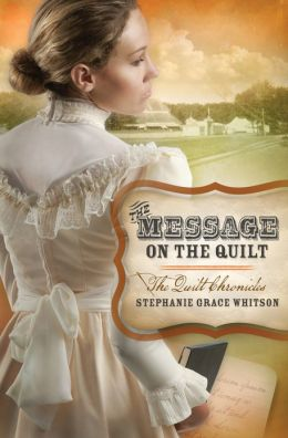 The Message on the Quilt