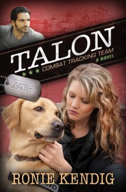 Talon: Combat Tracking Team