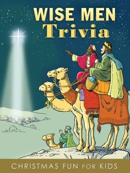 Wise Men Trivia: Christmas Fun for Kids