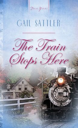 The Train Stops Here