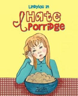 Lindylou in I HATE PORRIDGE