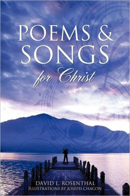 POEMS & SONGS FOR CHRIST