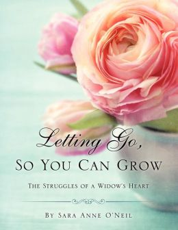 Letting Go, So You Can Grow