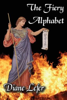 The Fiery Alphabet