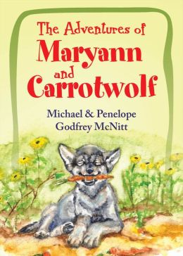 The Adventures of Maryann and Carrotwolf