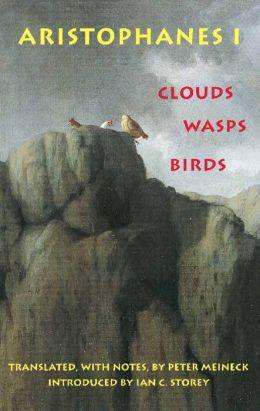 Wasps, Clouds, Birds