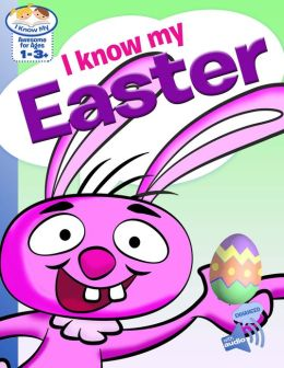 I know My Easter