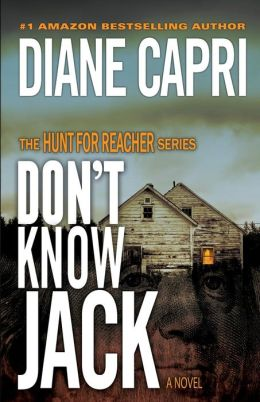 Don't Know Jack: The Hunt for Reacher