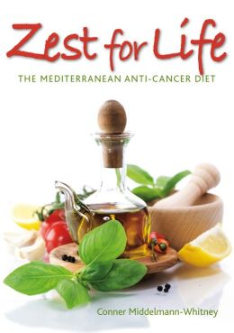 Zest for Life: The Mediterranean Anti-Cancer Diet