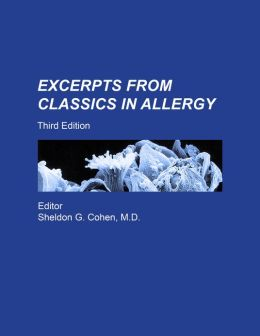 Excerpts from Classics in Allergy
