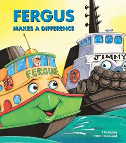Fergus Makes a Difference