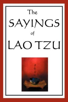 The Sayings of Lao Tzu