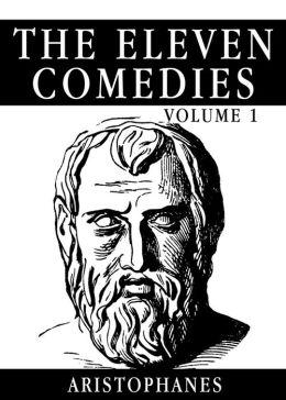 The Eleven Comedies: Vol II