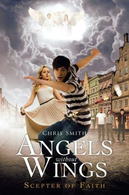 Angels Without Wings: Scepter of Faith