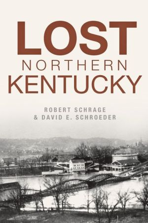 Book Lost Northern Kentucky