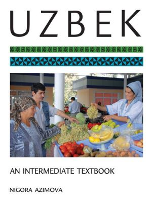 uyghur an elementary textbook pdf