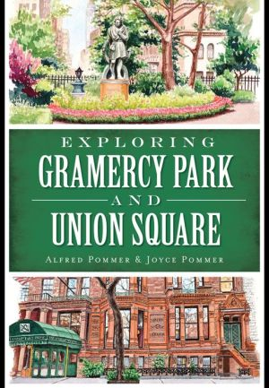 Exploring Gramercy Park and Union Square, New York