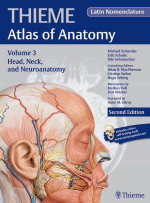 Head, Neck, and Neuroanatomy (THIEME Atlas of Anatomy), Latin nomenclature