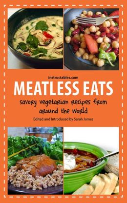 Meatless Eats: Savory Vegetarian Dishes from Around the World