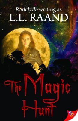 The Magic Hunt (Midnight Hunters #5)