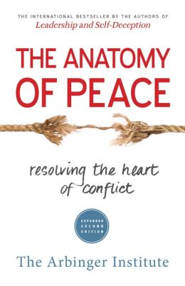 The anatomy of peace summary