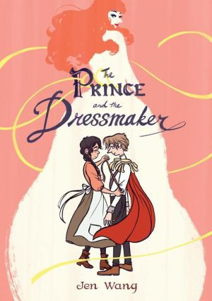 Book The Prince and the Dressmaker