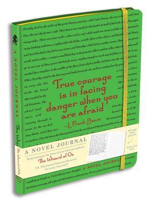 A Novel Journal: The Wizard of Oz