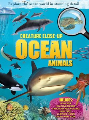 Creature Close-Up: Ocean Animals