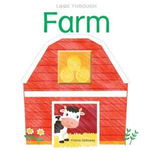 Look Through: Farm