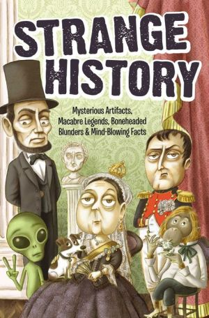 Uncle John's Strange History