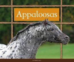 Appaloosas