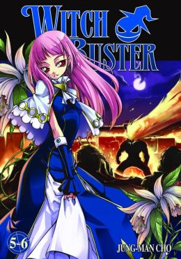 Witch Buster Vol. 5-6
