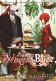 Book Cover Image. Title: The Ancient Magus' Bride Vol 1, Author: Kore Yamazaki