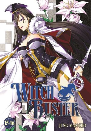 Witch Buster, Vol. 15-16