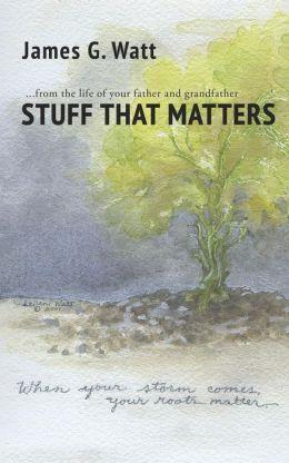 Stuff That Matters