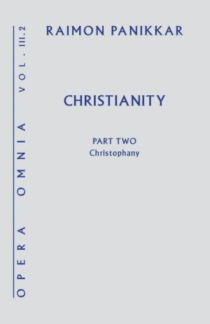 Christianity: Christophany