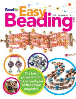 Easy Beading Vol. 2 (PagePerfect NOOK Book)