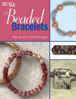 Beaded Bracelets (PagePerfect NOOK Book)