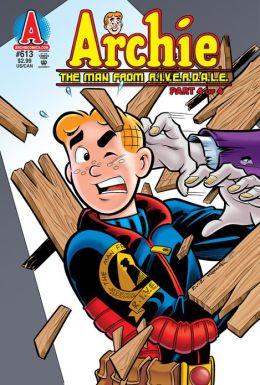Archie #613