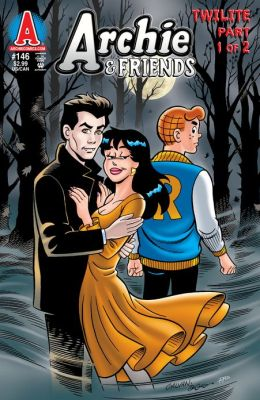 Archie & Friends #146