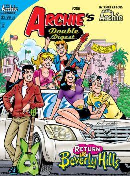 Archie Double Digest #206